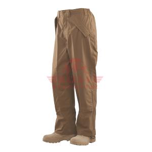 Мембранные (Advanta) тактические штаны TRU-SPEC H2O Proof™ ECWCS Pants (Coyote)