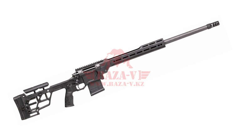 """Нарезной карабин Daniel Defense DELTA 5® PRO 6.5 Creedmoor, 26"""" VARMINT (Black)"""