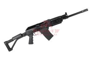 Гладкоствольное ружье Молот Вепрь-12 ВПО-205-00 12х76, 430мм (МЛ60530)