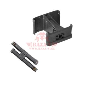 Стяжка для 2 магазинов АК/АКМ Magpul® MagLink® Coupler PMAG-30 MAG566 (Black)
