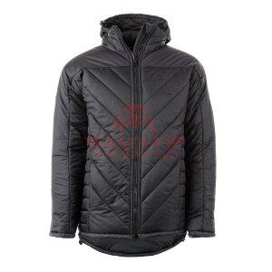 Зимняя куртка Snugpak SJ12 Yeti (Black)