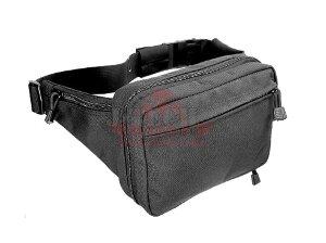Сумка поясная средняя со скрытой кобурой J-Tech® Concealed Holster Bag-Medium (Black)