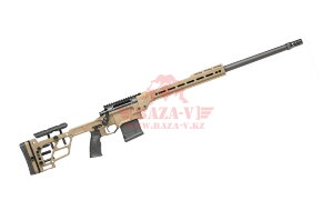 "Нарезной карабин Daniel Defense DELTA 5® PRO 6.5 Creedmoor, VARMINT 26"" (Coyote Tan)"