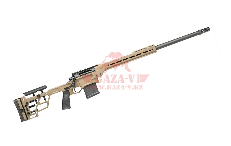 "Нарезной карабин Daniel Defense DELTA 5® PRO 6.5 Creedmoor, 26"" VARMINT (Coyote Tan)"