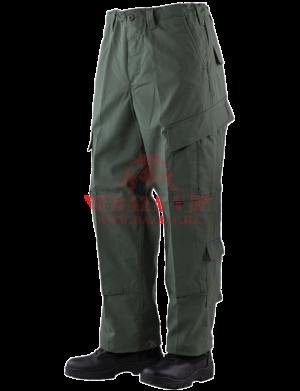 Брюки тактические TRU-SPEC TRU® Pants Однотонные 65/35 PC Ripstop Big Size (Olive drab)