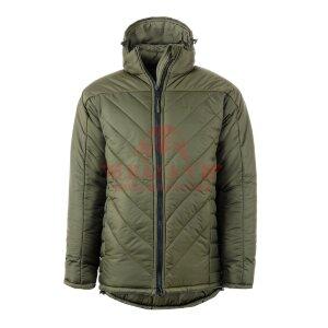 Зимняя куртка Snugpak SJ12 Yeti (Olive)