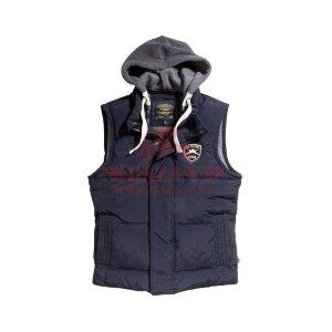 Жилет Alpha Industries Ferocity Vest (Navy)