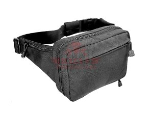 Сумка поясная маленькая со скрытой кобурой J-Tech® Concealed Holster Bag-Small (Black)