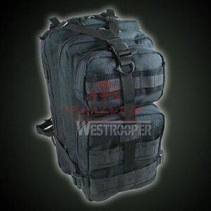 Штурмовой рюкзак Westrooper LURK Pack WTP50-1010 (Black)