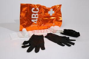 Набор для остановки кровотечения 4BC Bleed Control Kit