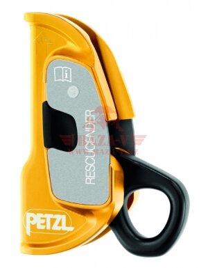 Зажим кулачкового типа PETZL® Rescucender