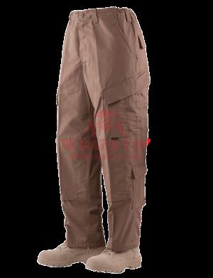 Брюки тактические TRU-SPEC TRU® Pants Однотонные 65/35 PC Ripstop Big Size (Coyote)