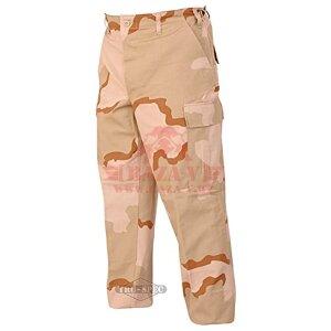 Брюки тактической формы TRU-SPEC TRU® Pant CAMO 50/50 Cordura® NyCo Ripstop (Desert-3-Color)