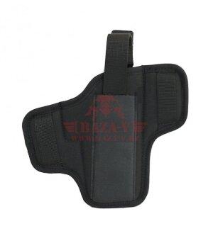 Универсальная кобура Glock 17, CZ 75 SP-01, Sig P 226 DASTA® 703 (Black)