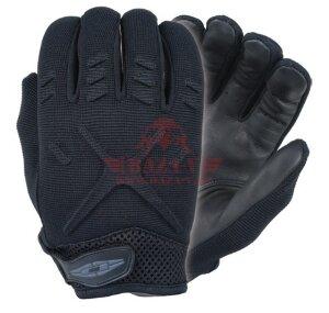 Перчатки патрульно-стрелковые Damascus Gear™ MX30-B Interceptor X (Black)
