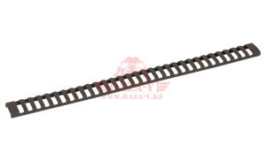 Накладка на Picatinny, 31 слот DLG Tactical Ladder Rail Cover (DLG077) (Olive)