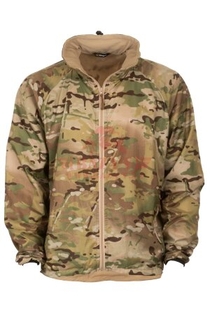 Куртка Snugpak Vapour Active Softshell (MultiCam)