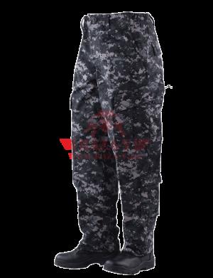 Брюки тактической формы TRU-SPEC TRU® Pants Digital Camo 65/35 PC Ripstop (URBAN DIGITAL)