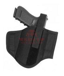Универсальная кобура для Glock 17, CZ 75 DASTA® 203-M3/M6 (Black)