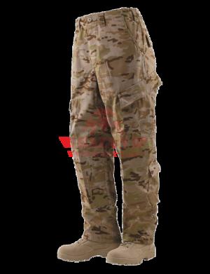 Брюки тактические TRU-SPEC TRU® Pant Multicam 50/50 Cordura® NyCo Ripstop Big Size (Multicam Arid)