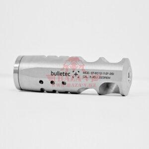 """ДТК титановый Bulletec ST-6012Ti калибр 5.45/.223 (1/2""""-28 UNEF)"""