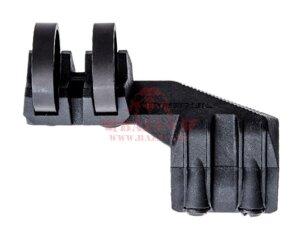 Крепление для фонаря и ЛЦУ на Picatinny Magpul® Rail Light Mount MAG498 (Black)