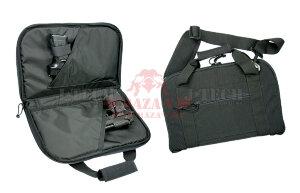 Сумка тактическая со скрытой кобурой для двух пистолетов J-Tech® Pistol Pouch