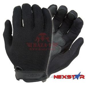 Перчатки легкие всесезонные Damascus Gear™ MX10 Nexstar I™ (Black)