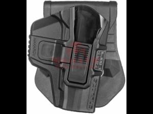 Кобура для ПМ Fab-Defense Scorpus® M24 Level 2 Retention System 2 поколение, с кнопкой (Black)