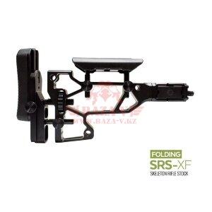 Приклад MDT Skeleton Rifle Stock XTN Interface SRS-XF Standard (Black)