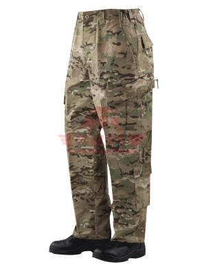 Брюки тактические TRU-SPEC TRU® Pant Multicam 50/50 Cordura® NyCo Ripstop Big Size (MultiCam)