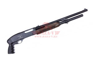 Гладкоствольное помповое ружье Молот Бекас ВПО-202-04 12х76, 535мм (МЛ60288)