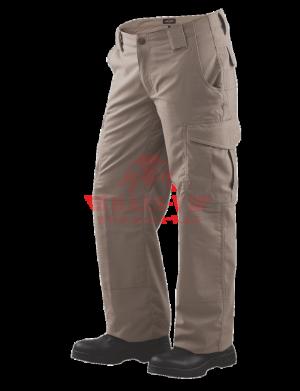 Женские тактические брюки TRU-SPEC Ladies' 24-7 SERIES® Ascent Pants (Khaki)