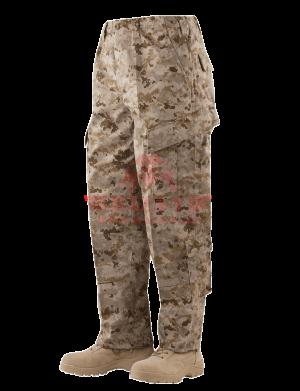 Брюки тактической формы TRU-SPEC TRU® Pants Digital Camo 65/35 PC Ripstop (DESERT DIGITAL)