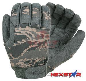 Перчатки среднего веса Damascus Gear™ MX25-ABU Nexstar III™ (ABU)