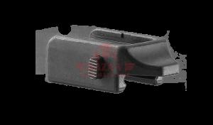 Крепление запасного магазина для 9 мм пистолета на Picatinny FAB-Defense GMF-9