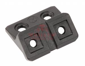 Крепление для фонаря Magpul® M-LOK® Offset Light Mount Polymer MAG605 (Black)