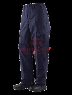 Брюки тактической формы TRU-SPEC TRU® Pants Однотонные 65/35 PC Ripstop (Navy)