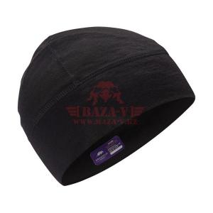 Тонкая шапка подклад ARMADILLO Kojak Beanie (Black)