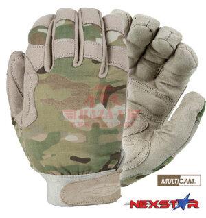 Перчатки среднего веса Damascus Gear™ MX25-M Nexstar III™ (MultiCam)