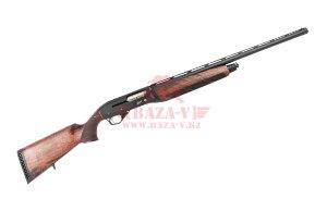 Гладкоствольное ружье Baikal МР-155 12х76, 710мм (орех) (MP61802)