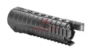 Цевьё трёхрельсовое FAB-Defense FGR-3 для M4/M16/AR15 (Black)