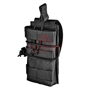 Подсумок под 1 магазин АК/ AR WARTECH MP-103 (Black)