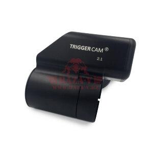 Видеокамера оптического прицела TriggerCam 2.1, предокулярная насадка, D 32-48 мм., Ultra HD
