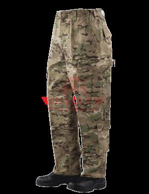 Брюки тактические TRU-SPEC TRU® Pants Multicam 65/35 PC Ripstop Big Size (MultiCam)