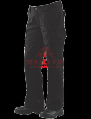 Женские тактические брюки TRU-SPEC Ladies' 24-7 SERIES® Tactical Pants (Black)