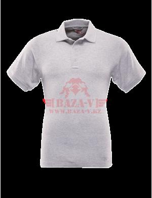 Мужское поло TRU-SPEC Men's 24-7 SERIES® Classic Polo 100% Cotton (Grey)