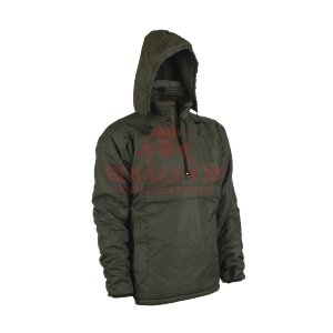 Куртка анорак Snugpak Elite Pile Shirt Elite (Olive)