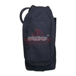 Подсумок для рации Winforce™ Radio Pouch MOLLE (Black)