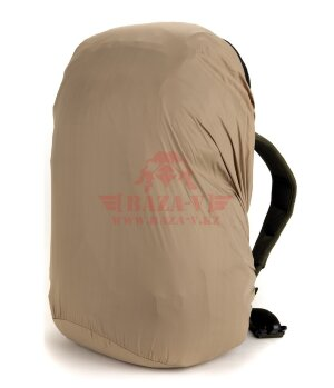 Чехол влагозащитный Snugpak для рюкзака 100л (Desert Tan)